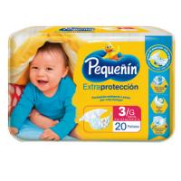 PEQUEÑIN EXTRAPROTECCIÓN ETAPA 3