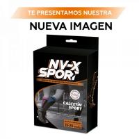 MEDIA N-VX SPORT 15-20 MM/HG