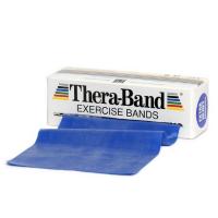 BANDA ELASTICA THERABAND BLUE 5.5MTRS