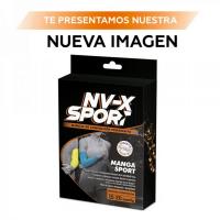 MANGA DEPORTIVA NV-X 15-20 MM/HG