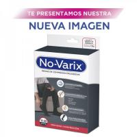 CALCETIN NO-VARIX® HOMBRE ALGODON